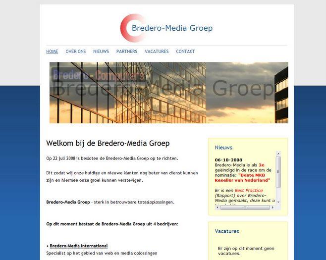 bredero-media-groep