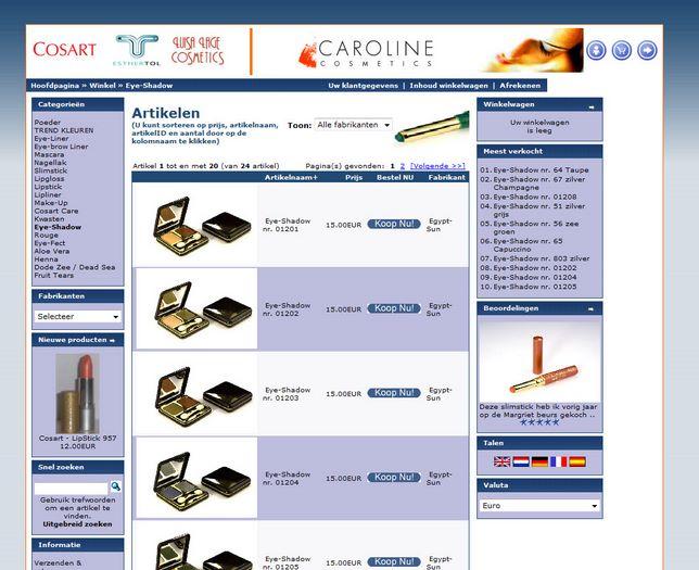 caroline_cosmetics_shop