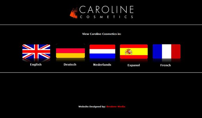 carolinecosmetics.com