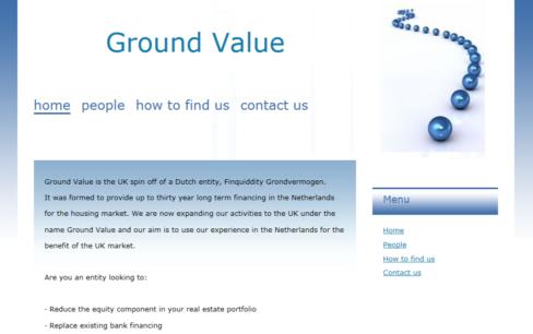 groundvalue