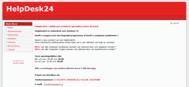 helpdesk24